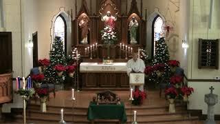 Christmas Morning 12-25-2020