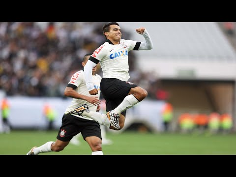 Jádson ● Goals, Skills & Assists ● Corinthians ||HD||