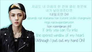 EXO-K - Peter Pan (피터팬) (Color Coded Hangul/Rom/Eng Lyrics)