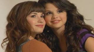 Backstage at teen's hot cover shoot with bffs demi lovato & selena gomez! http://www.seventeen.com/teenmag -