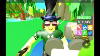IMM 20 K FROM GETING THE ORC SWAMP(ROBLOX SLAYING SIMULATOR#3