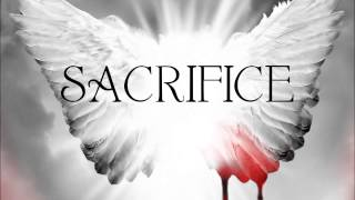 Sacrifice - Book Trailer