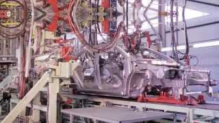 Автомобильный завод Дервейс