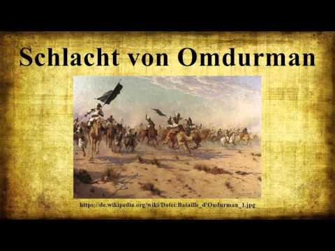 Schlacht von Omdurman