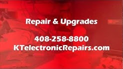KT electronics repair all your favorite electronics!