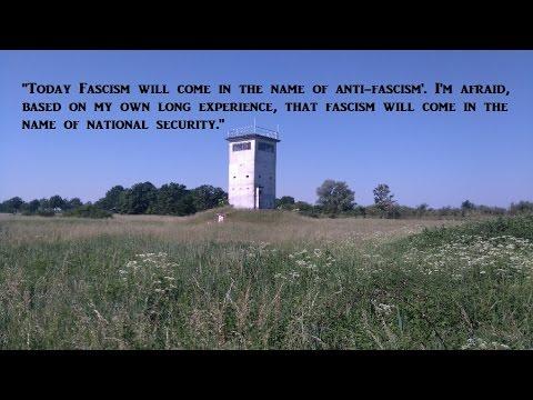 Libertarian talk with National Sozialism Josh Friedman & Christian Worch