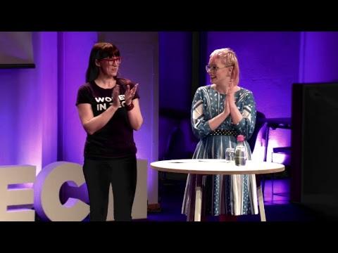 Livestream från Women In Tech