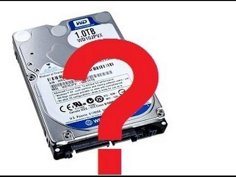 Как подключить жесткий диск  через USB
