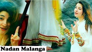 """""""Ye Zama Nadan Malanga""""   Pashto Sufi Song    Gul Panra"""