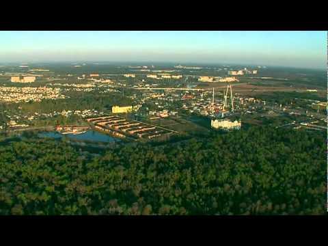 Kissimmee, Florida Destination Overview- Orlando Area Vacations