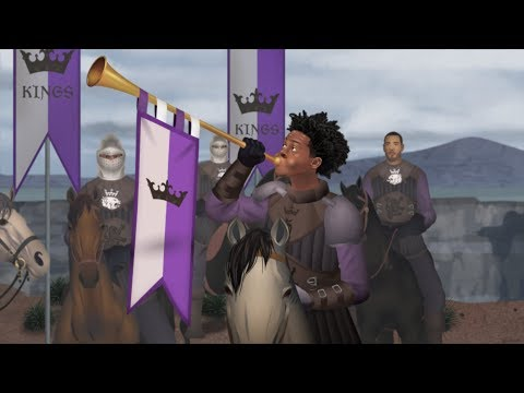 Game of Zones - S5:E2: The Sun Kings