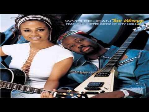 Wyclef Jean feat. Claudette Ortiz -  Dance Like This ( Original versión )