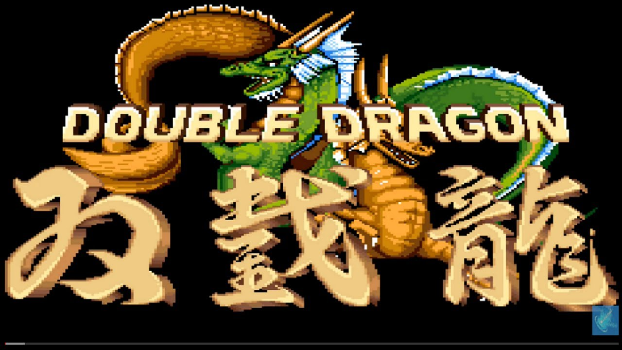 Double Dragon Game Free