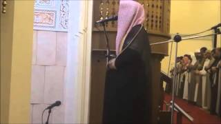 Beautiful Recitation of Sheikh Abdullah AL Juhany