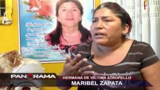 Crimen sin castigo: muertes en las pistas de la capital (1/2)