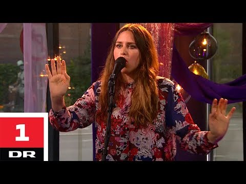 Fallulah - Out of It (LIVE) | Aftenshowet | DR1
