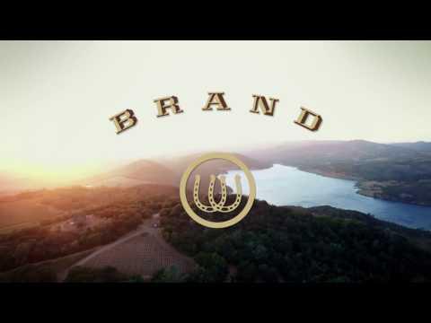 Brand Napa Valley