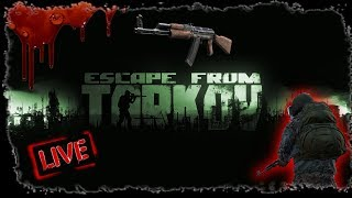 How To Play Escape From Tarkov