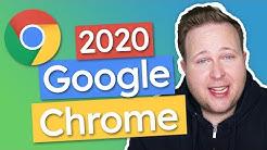 Chrome herunterladen, installieren und einrichten