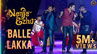 Balle Lakka - Sivaji | A.R. Rahman's Nenje Ezhu