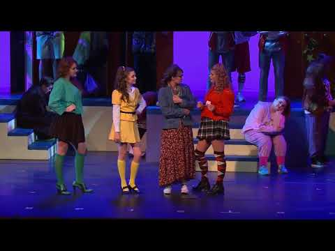 (New Version 9/2017) Heathers The Musical FULL SHOW