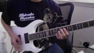 Download lagu 【とある科学の超電磁砲】【TAB】Only My Railgun Guitar Cover