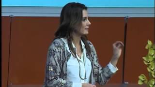 conferencia alejandra llamas el arte de conocerte parte 2 de 2 forokiik2014