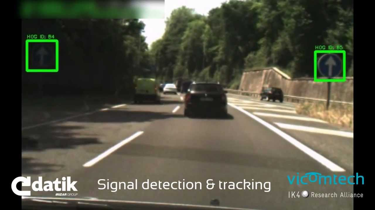 Detection tracking and recognition of traffic signs in adverse detection tracking and recognition of traffic signs in adverse lightning conditions youtube buycottarizona Image collections