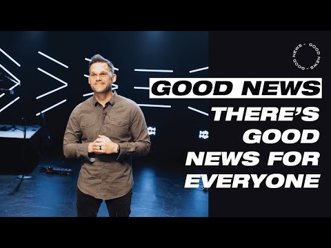 There's Good News | Good News | Sept. 12, 2021 | Drew Moore