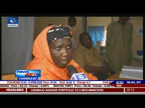 Borno Suicide Attack Update: Survivors Receive Treatment In Maiduguri