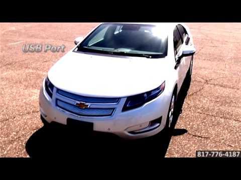 New 2014 Chevrolet Volt Granbury Fort Worth Arlington TX Classic Chevrolet  Granbury Arlington