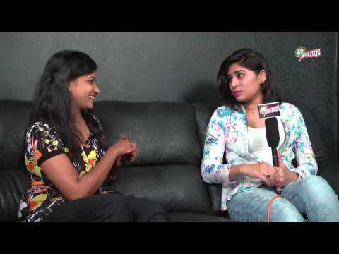 """Ponge Ezhu Manohara Heroine"" Actress Archana Interview Part 2 www.2daycinema.com"