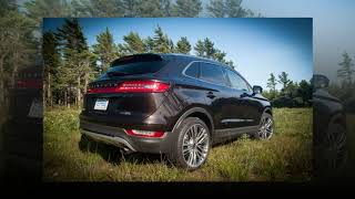 Review TestDriver 2016 Lincoln MKC Manual Transmission Performance