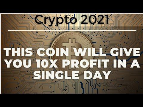 cel mai bun mod de a face bani tranzacționând criptomonede profit cripto 10x