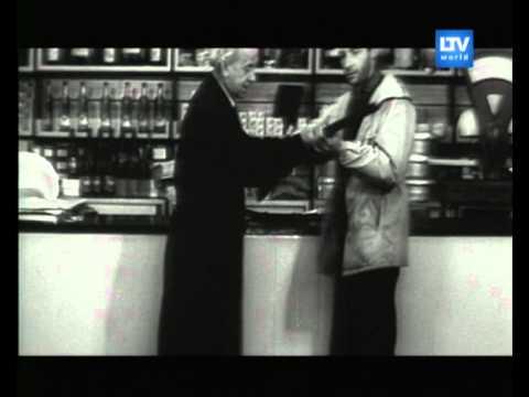 Kine kaip kine @ Suaugusių žmonių žaidimai (1967) Drama, Lietuva (pokalbis studijoje) WEB