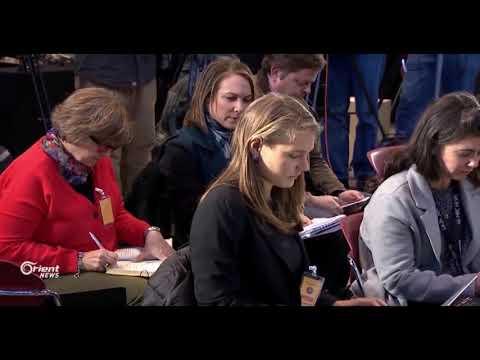 سفيرة واشنطن في الأمم المتحدة تدعو لتشكيل تحالف ضد ايران  - 15:21-2017 / 12 / 15