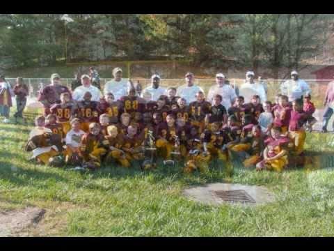 Timberlake Lions Football