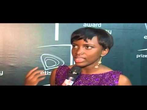 Etisalat Prize for Literature celebrates Africa's fiction writers