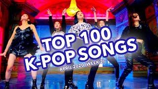 Baixar (TOP 100) K-POP SONGS CHART | APRIL 2020 (WEEK 2)