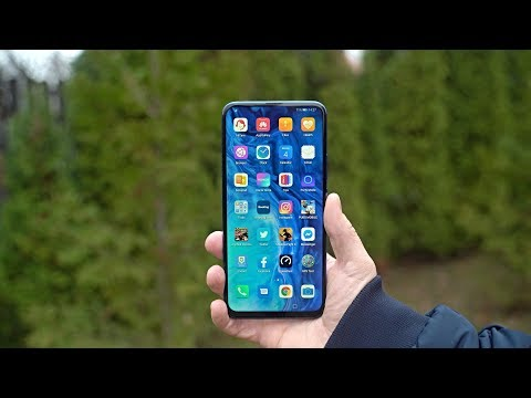 HONOR 9X Review - Solid Budget Smartphone!