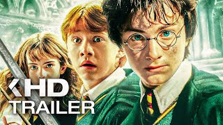 HARRY POTTER AND THE CHAMBER OF SECRETS Trailer (2002) Thumb