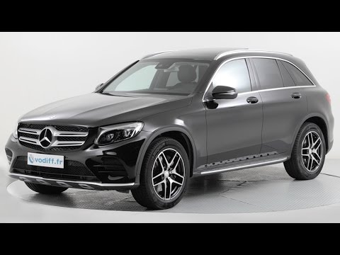 mercedes glc 250 d 4 matic amg styling 204 cv 9g tronic youtube. Black Bedroom Furniture Sets. Home Design Ideas