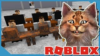 CREATING MY OWN ROBLOX COMPANY | ROBLOX BUSINESS SIMULATOR