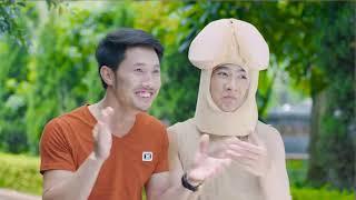 Phim Ngắn 18+ Mãnh Hổ Chốn Phòng The   Linh Miu   Quảng Cáo Hài Hước Bá Đạo