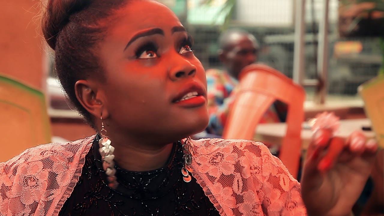 Download SILVER SPOON LATEST NOLLYWOOD MOVIE 2017