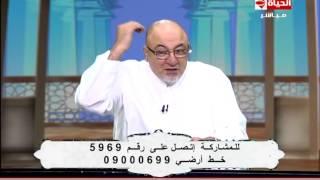 'الجندى' ردا على 'دعاء جبريل': المصريون يغيرون على الرئيس والجيش والشرطة