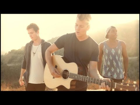 Katy Perry - Roar Acoustic Cover - Tyler Ward & Two Worlds -