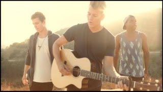 Katy Perry - Roar (Acoustic Cover) - Tyler Ward & Two Worlds - Music Video Video