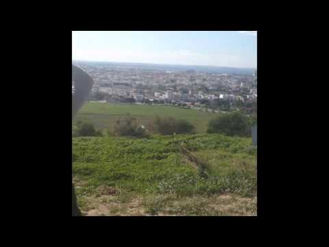 Tunisia Travel: At Carthage Overlooking Tunis