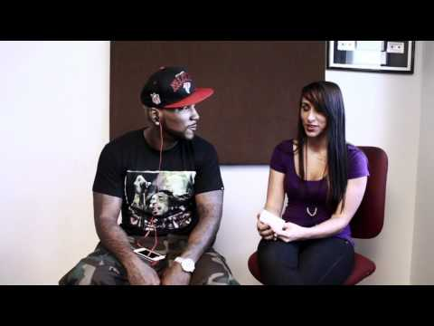 Backstage with Brooklyn Martino: Young Jeezy